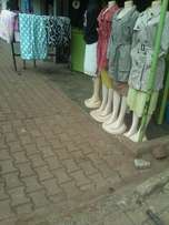 Boutique on good will for sale in Bukoto