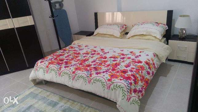 Sea views furnished 3 bedroom in mangaf. المنقف -  6