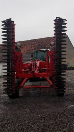 Kuhn discover xl - 2004