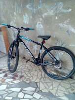 Ralleigh marvel mtn bike