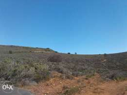 12.97 hectares land no house for sale langkloof area