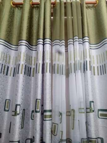 Modern curtains at lavington green shopping center Lavington - image 8