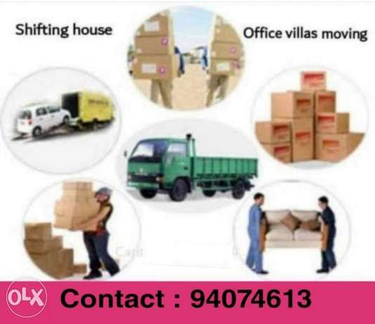 Movers House shifting y