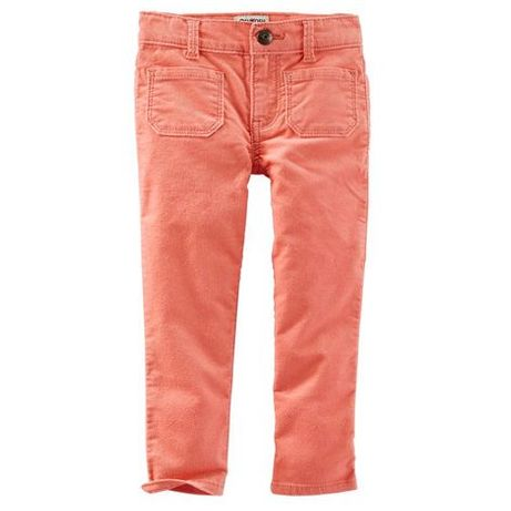 Блискучі штани Джинси. OSHKOSH детские джинсы для девочки Штаны Київ - зображення  1 fdd438d8c3241