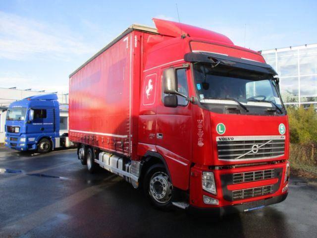 Volvo FH13.460 EEV 6x2 - 2011