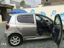 Toyota Vits RS Manual for sale