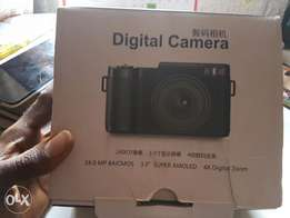 Brand new 24MP digital camera for give way