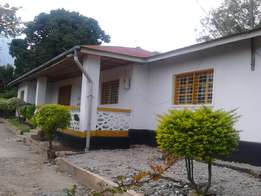 House to Let in Isamilo Area, Mwanza