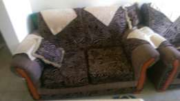 Four seater sofa 2:1:1 for sale
