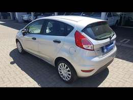 Ford Fiesta 5-Door 1.0T Ambiente for sale R 204 899