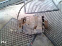 tata bakkie spares for sale starter alternater and gearbox