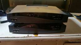 Cisco 837 ADSL 4-port Router (2 available)