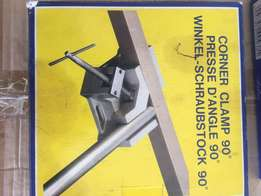 High quality corner clamps new