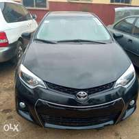 VERY SHARP Toyota Corolla 2016 Model (US DIRECT)