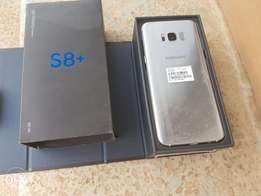 Yannkee used extra clean samsung s8 plus for sale