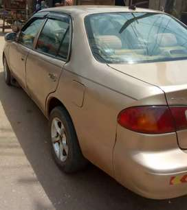 1996 Toyota Camry Used Cars For Sale In Lagos Olx Nigeria