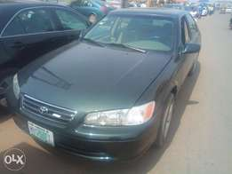 Clean Toyota Camry envelope for sale