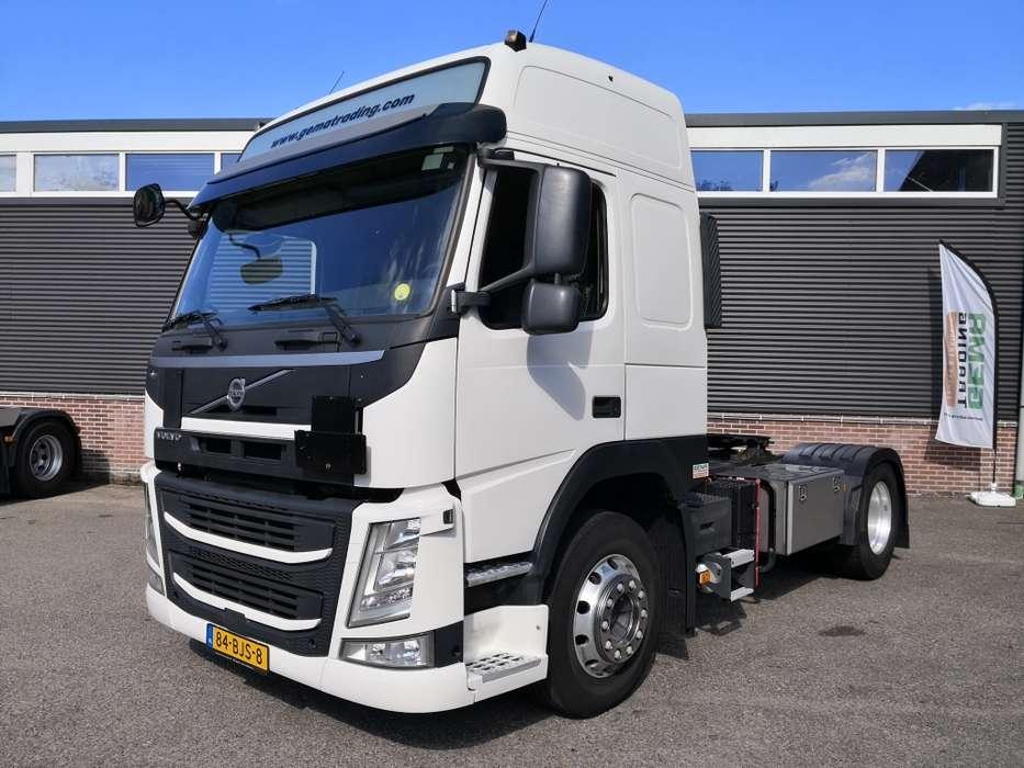 Volvo FM410 4x2 Globetrotter Euro6 Retarder ADR 07/2019 APK - 2013