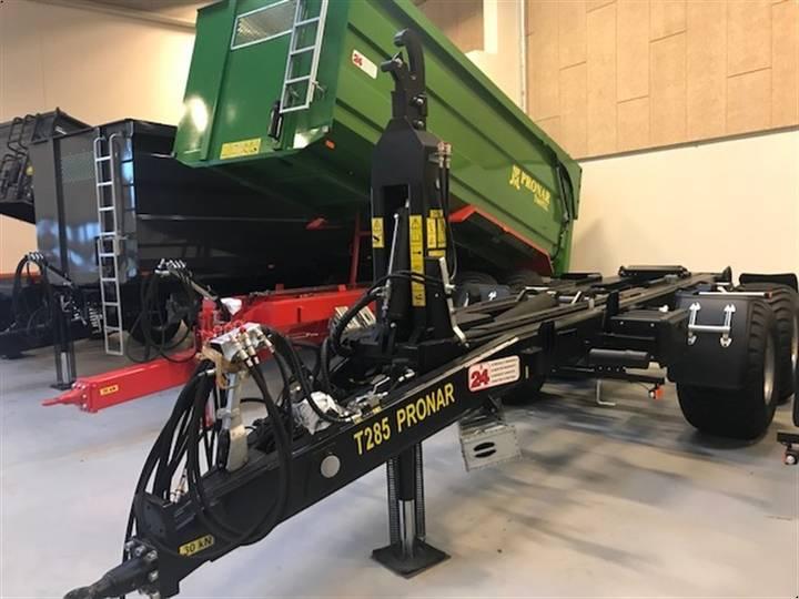Pronar T-285 - 2018