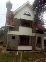 Mansionette for sale in ngong