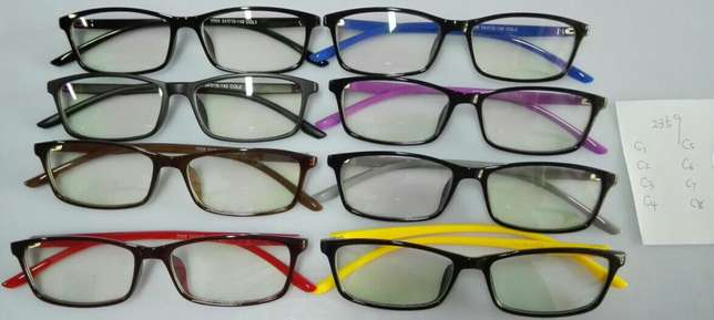 Buy one spectacle pair and get second one free ..limited offer ..Rush! Mombasa Island - image 4