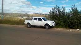 2010 Double Cab TATA for grab