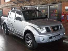 2012 Nissan Navara 2.5dCi XE for sale