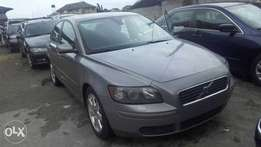 American specs Volvo S40 for sale