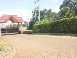 Runda house for sale. 4 bedroom villa in a gated community