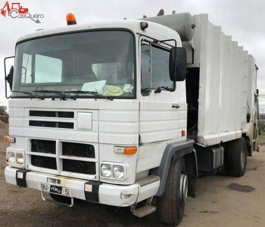 Pegaso 1223 garbage truck - 2019