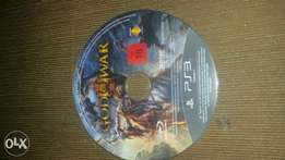 PS3 Adventure Cds for 3k