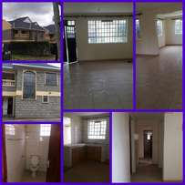 Syokimau 5 bedroom Maisonette to Let