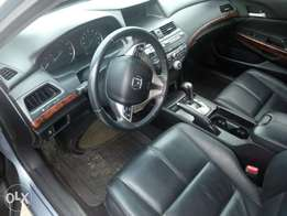Tokunbo Honda accord Crosstour car for sale