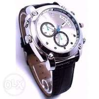 Night Vision HD 1080p Spy Wristwatch