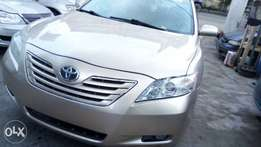 Full option 2008 camry