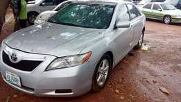 Clean Toyota Camry (2009)