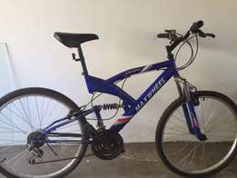 Maxwheel Bicycle for sale