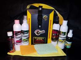 NEW!!! Ultimate DIY Car Detailing Kit now available