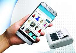 Brand New Bluetooth Thermal Printers for Point Of Sale, Portable & USB