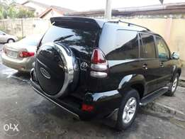 neatly used 2008 toyota prado.no issues vehicle bought brandnew.