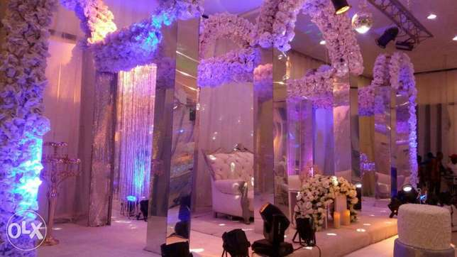 Events planning and decoration services Lagos - image 4