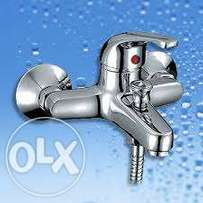 bath mixer new selling for R 495.00