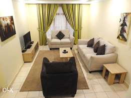 Fully Furnished 2 bedroom in Mangaf