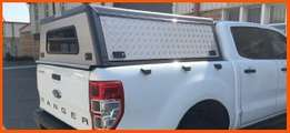 Ofroad canopy and accessories