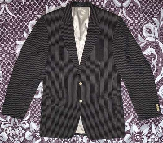 "An Original Blazer ""ADAM BUSINESS"" German Brand / AUS IM"