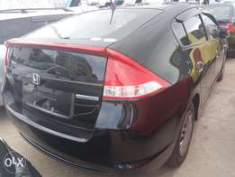 Buy this Black new honda insight now
