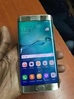 Samsung Galaxy S6 Edge Plus invisibly cracked but in perfect condition