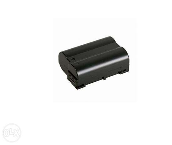 Nikon Camera Battery FB-EL15 D500/D7000/V1/D800E