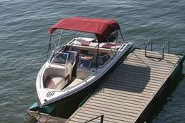 Panache 1850 Boat for Sale