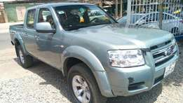 Strong Ford Ranger 2008 model for quick sale